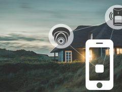 Smart-Home-Sicherheitssysteme als Einbruchsschutz von Almas Industries