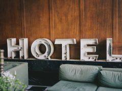 Sicherheitstechnik für Hotel und Gastronomie | ALMAS INDUSTRIES AG