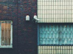 Außenbereich besser sichern | Photo by Daniel von Appen on Unsplash
