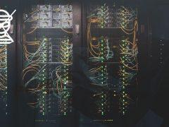 Einbruchschutz auch für digitale Daten | Almas Industries