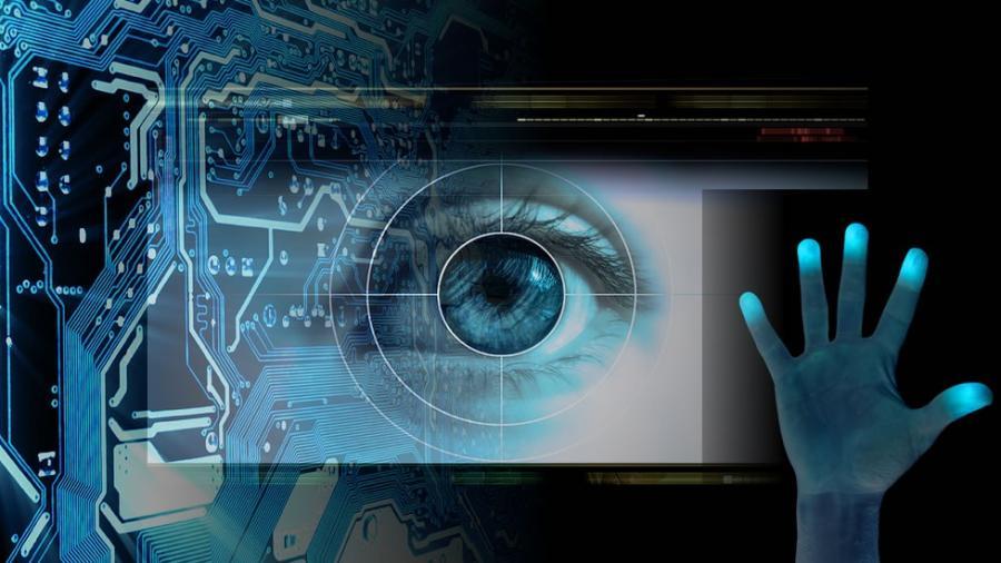 Schnell, effektiv und extrem sicher: Zutrittskontrolle von ALMAS INDUSTRIES basiert auf moderner Sicherheitstechnologie mittels biometrischer Informationen.